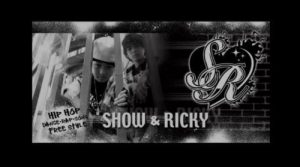 SHOW&RICKY画像 平野紫耀