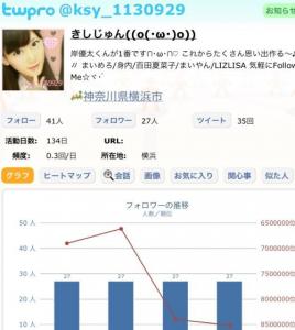 King&Prince(キンプリ)岸優太 彼女の噂伊藤純奈ツイッター