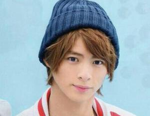 平野紫耀髪型 帽子4