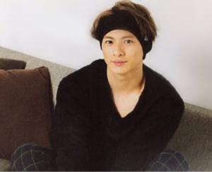平野紫耀髪型 帽子7