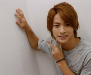 平野紫耀髪型 短髪カラー3