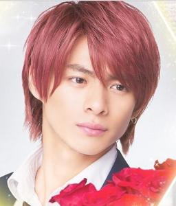 平野紫耀髪型 短髪カラー9