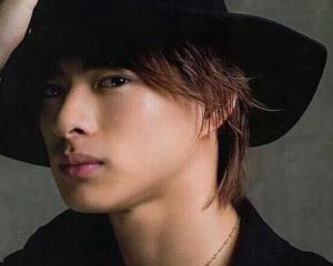 平野紫耀髪型 帽子5