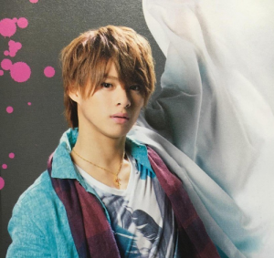 平野紫耀髪型 短髪カラー12