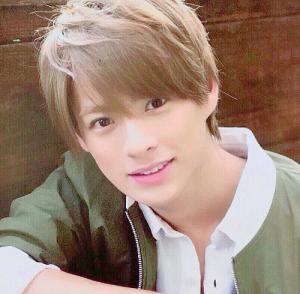 平野紫耀髪型 短髪カラー7