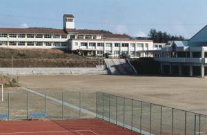 平野紫耀 映画ういらぶ。ロケ地吉備高原学園高校