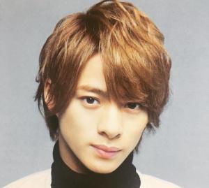 平野紫耀髪型 短髪カラー10
