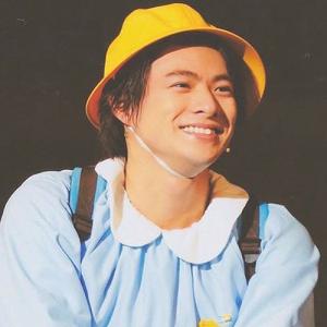 平野紫耀髪型 帽子8