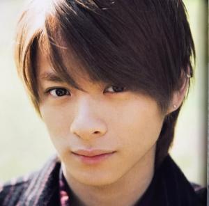 平野紫耀髪型 短髪黒髪15