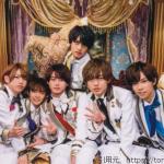 【無料視聴】キンプリ『RIDE ON TIME』出演!デビュー発表からの8ヶ月間に密着!