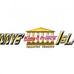 【キンプリ】帝国劇場『JOHNNYS' King&Prince IsLAND』グッズ!観劇感想レポ12月❶(随時更新)!!【動画】