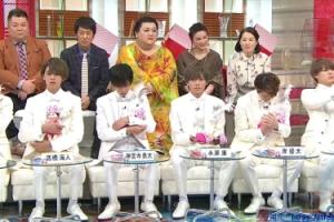 King&Prince(キンプリ)ホンマでっかTVSP出演