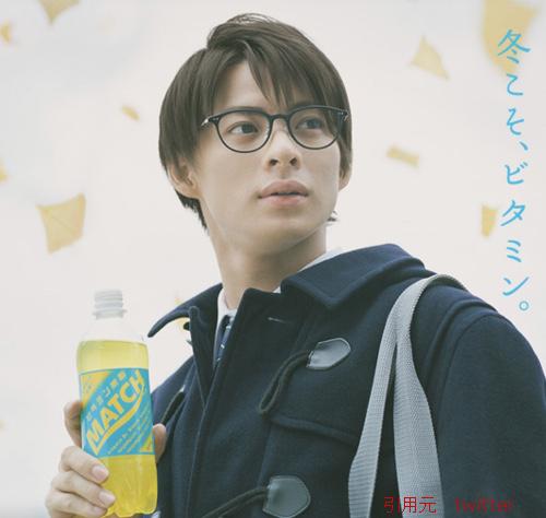 King&Prince(キンプリ)平野紫耀 MATCH CM キャンペーン