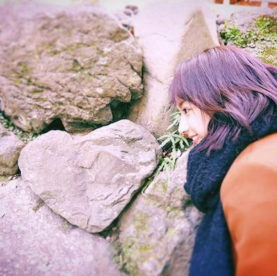 平祐奈 平野紫耀 匂
