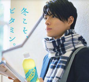 King&Prince(キンプリ)平野紫耀 ビタミンMATCHキャンペーン7