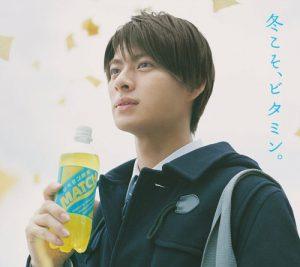 King&Prince(キンプリ)平野紫耀 ビタミンMATCHキャンペーン8
