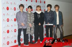 King&Prince(キンプリ) 紅白歌合戦リハーサル5