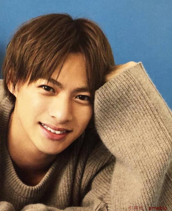 King&Prince(キンプリ)平野紫耀 22歳のお誕生日おめでとう