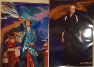 King&Prince(キンプリ)岸優太 ジャニアイ ステフォ第3弾