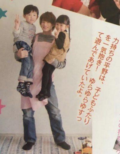 キンプリ 平野紫耀 プロフィール 子供好き
