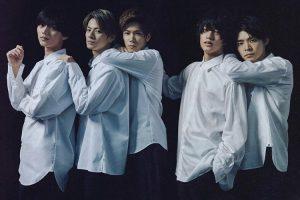 キンプリ THE MUSIC DAY 2019 テレビ出演 AR