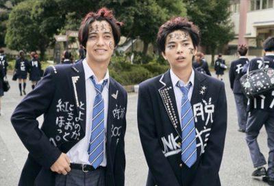 キンプリ 髙橋海人 映画 ブラック校則 最新情報