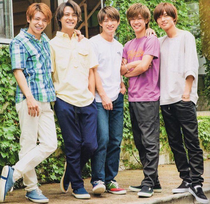 キンプリ NHK うたコン TV カバー 選曲