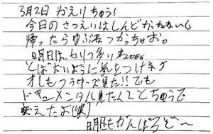 平野紫耀 中島健人 テレビ