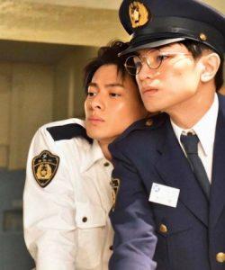 平野紫耀 未満警察
