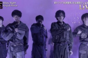 キンプリ MV