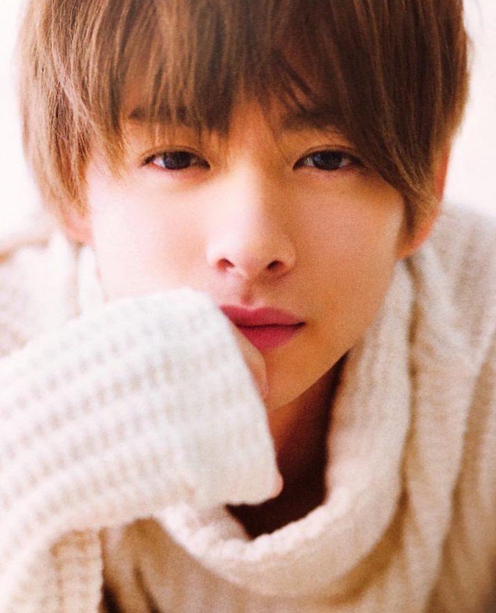 キンプリ 平野紫耀 誕生日
