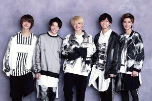 king&prince L& アルバム